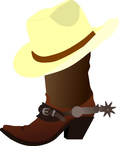 Cowboy cute western.