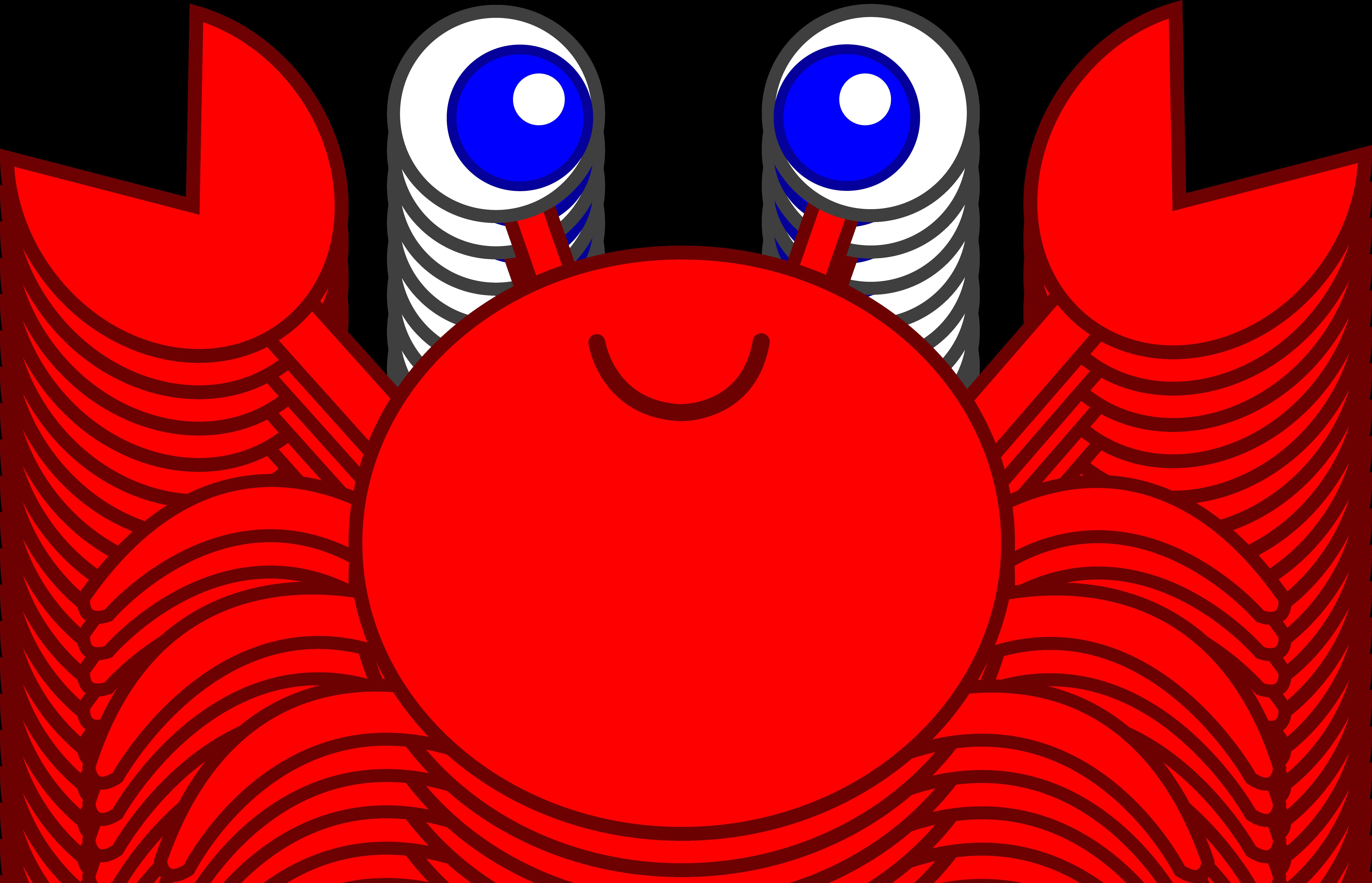 Free free crab.