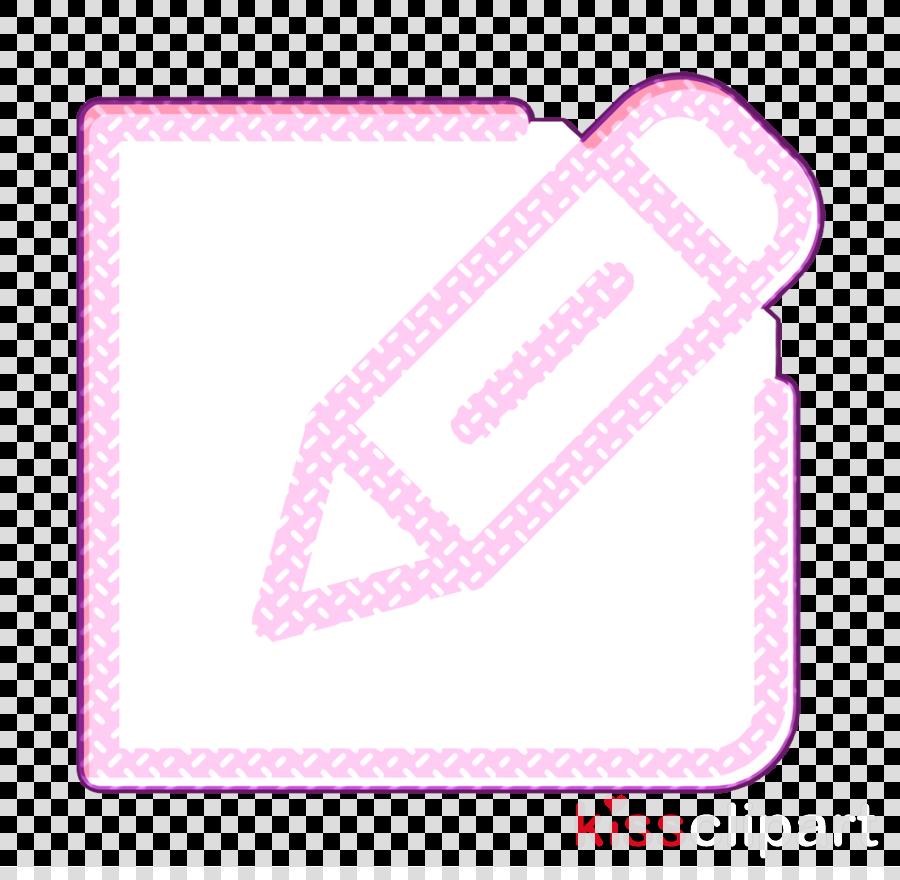 Compose icon create icon edit icon clipart