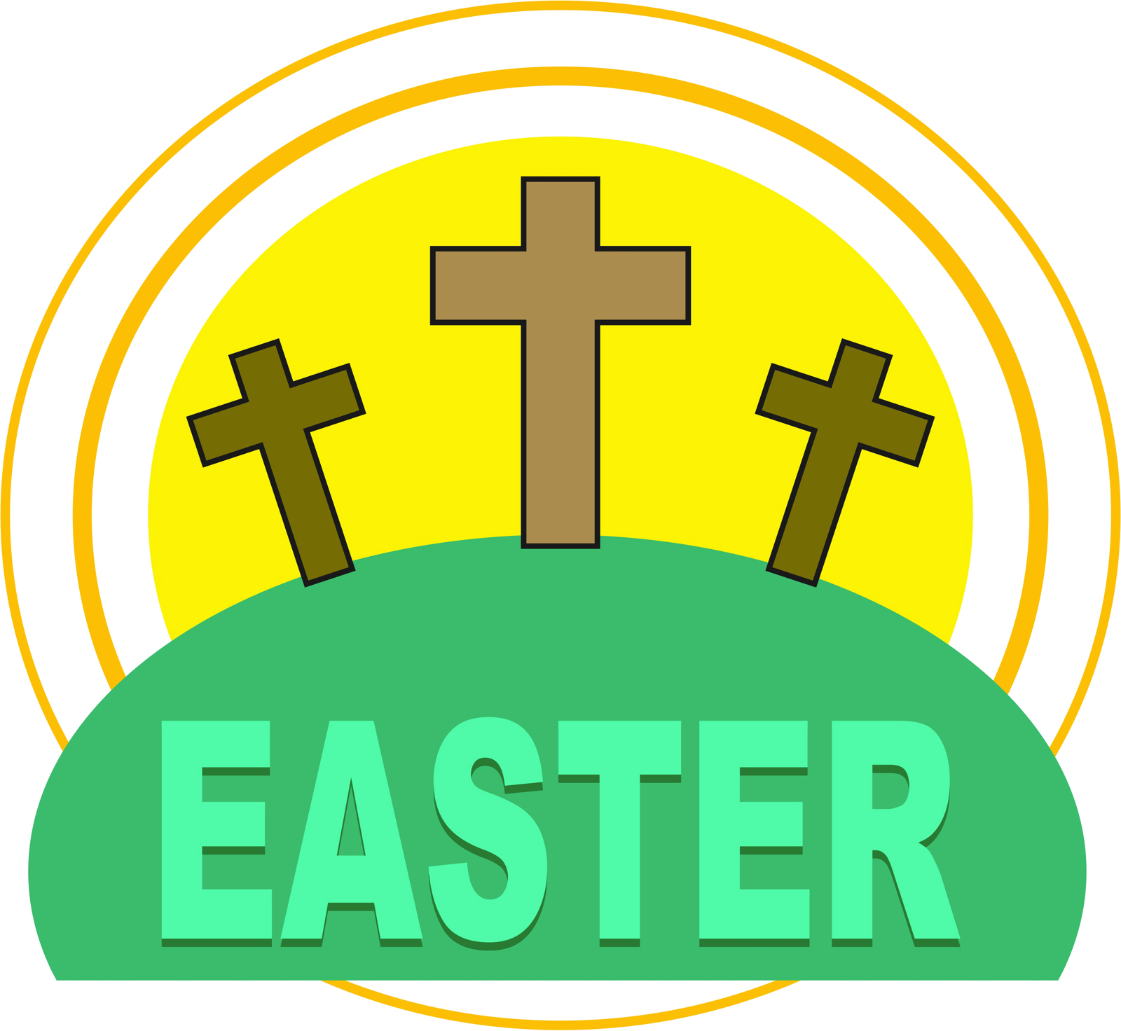 Free photo easter.