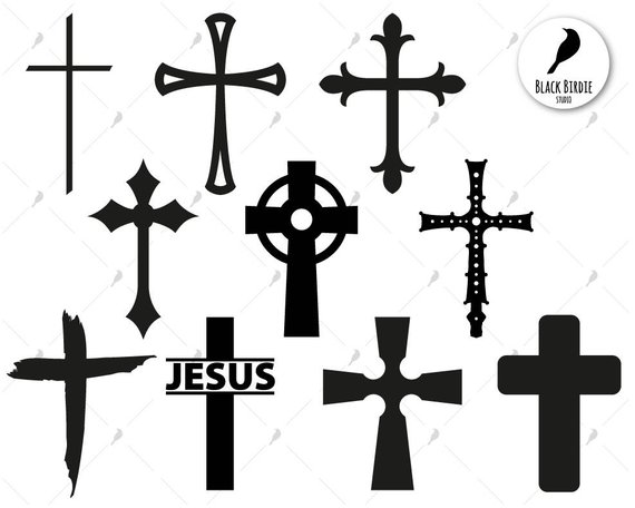 Cross svg cross.