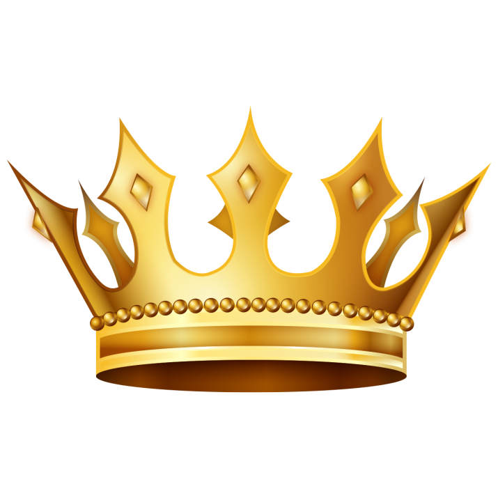 Crown clipart png.