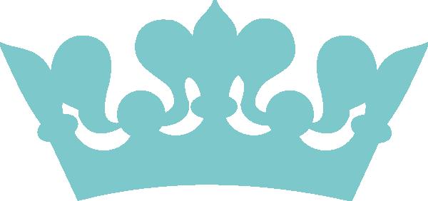 Blue prince crown.