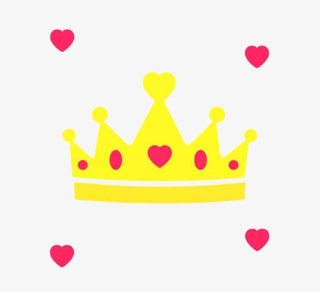 Cute darling crown.
