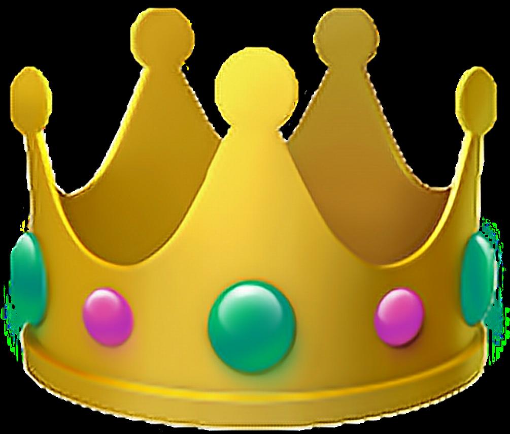 Emojis drawing queen.