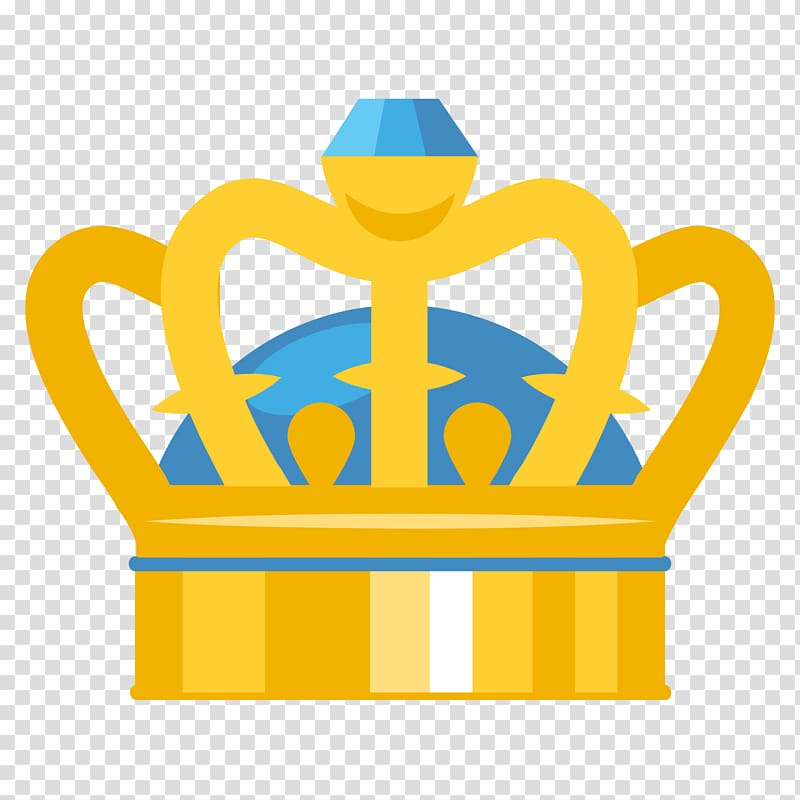 Emoji Brain Guess Symbol Emoticon Game, crown transparent