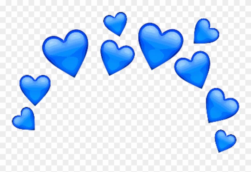 Blue heart blueheart.