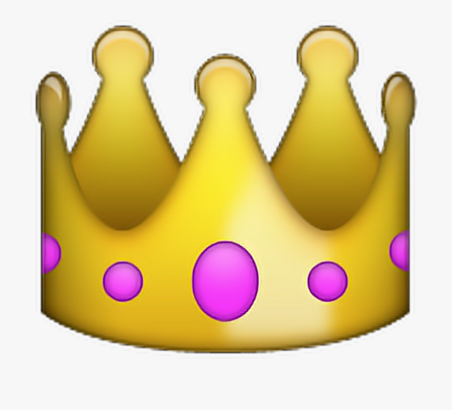 Crown clip cool.
