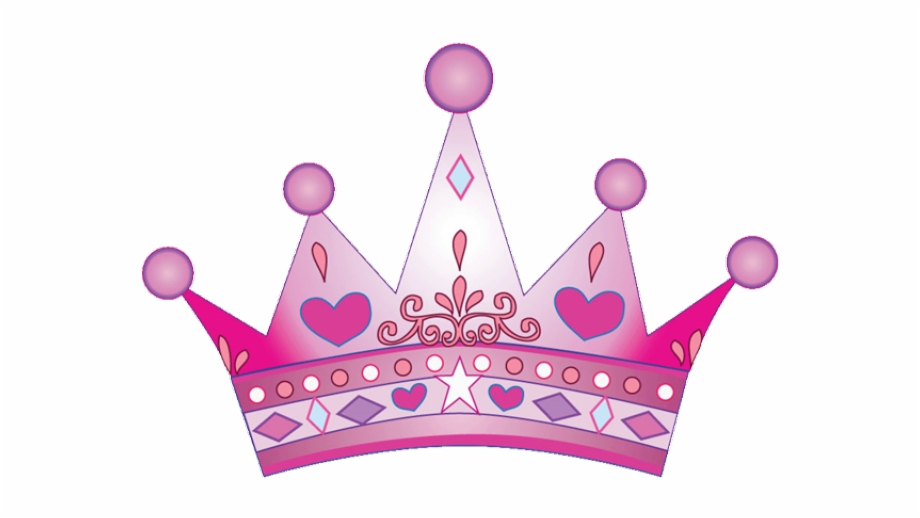 Crown clipart happy.
