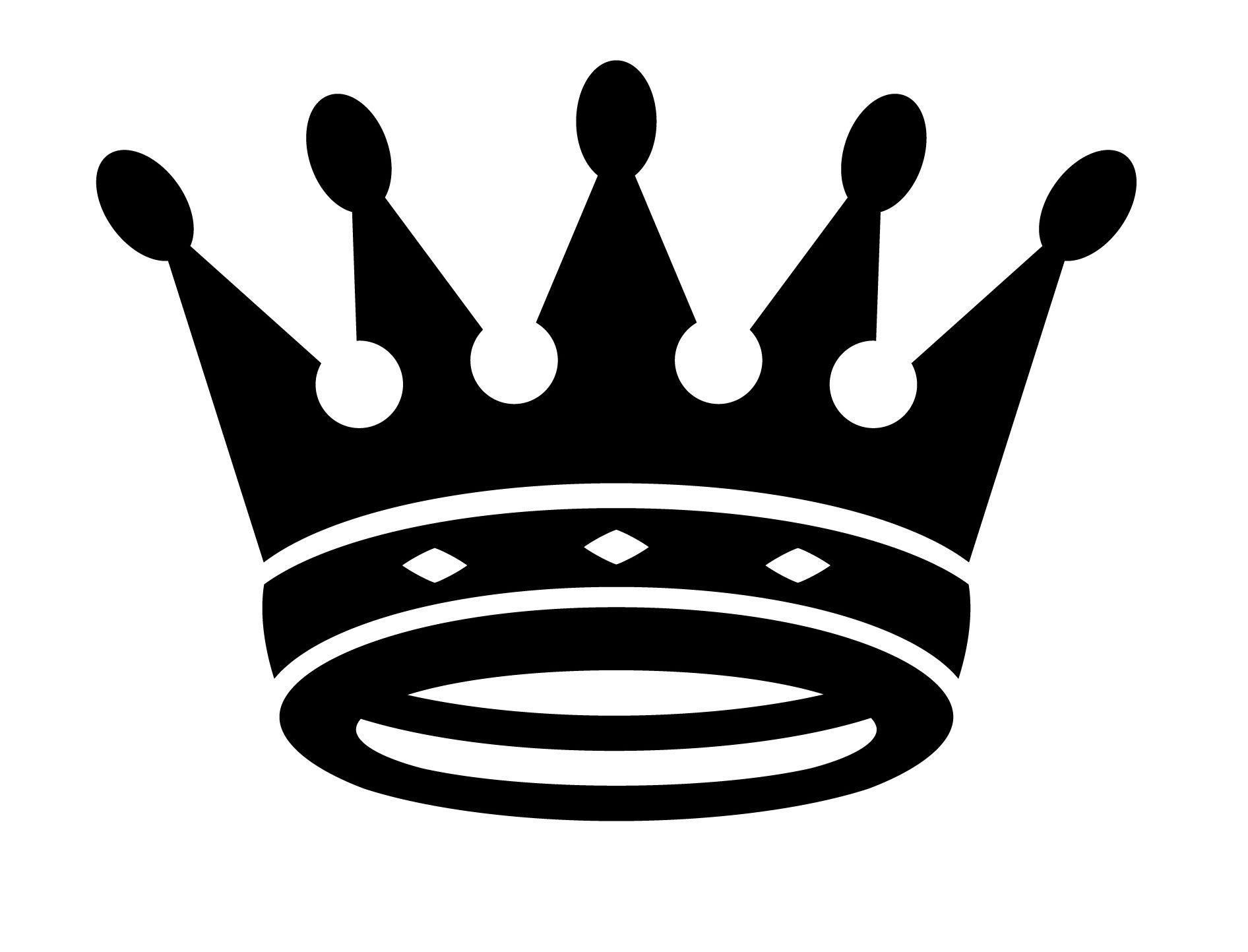 Queen crown crown.
