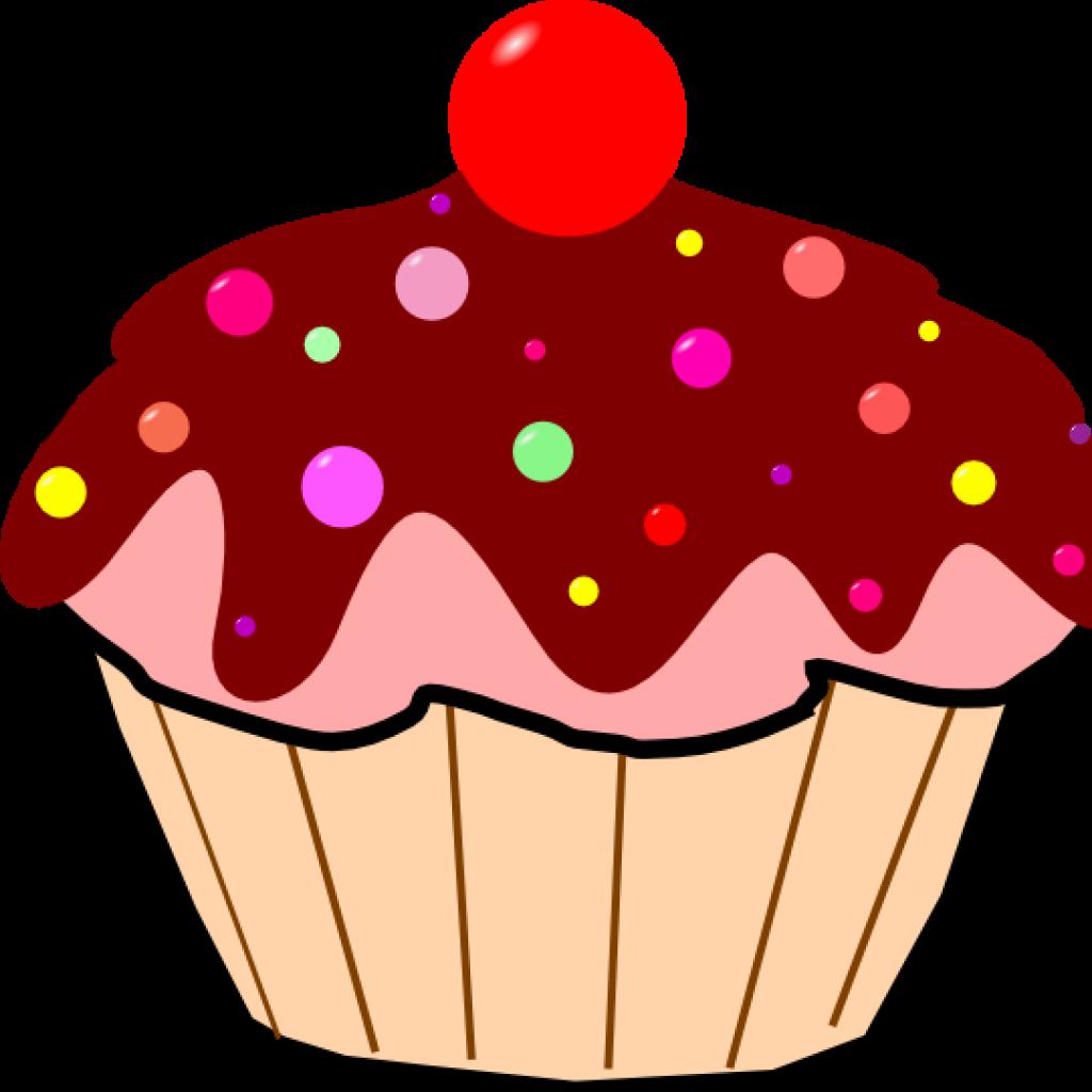 Clipart cupcake animated, Clipart cupcake animated