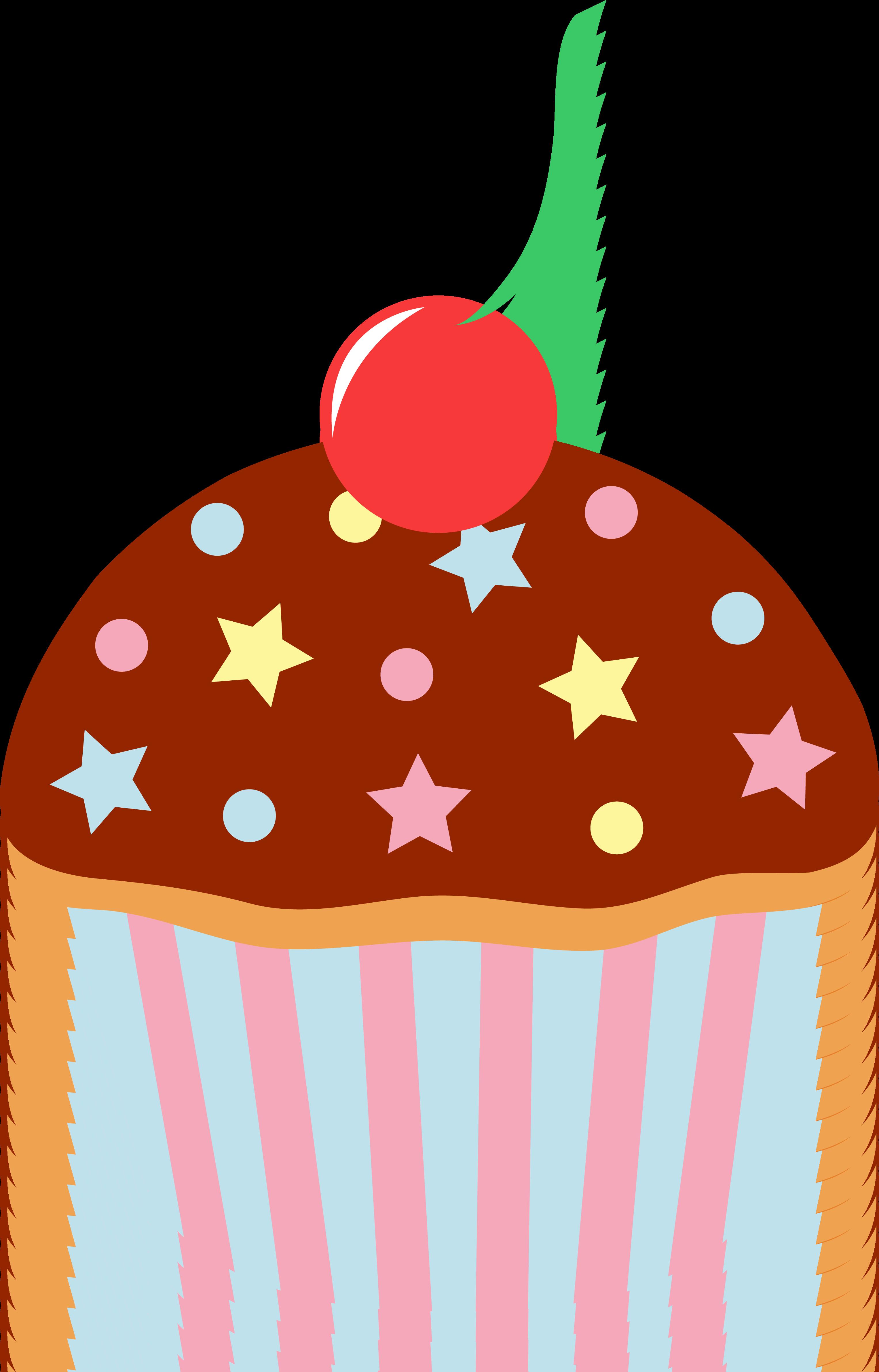 Best Cupcake Clipart