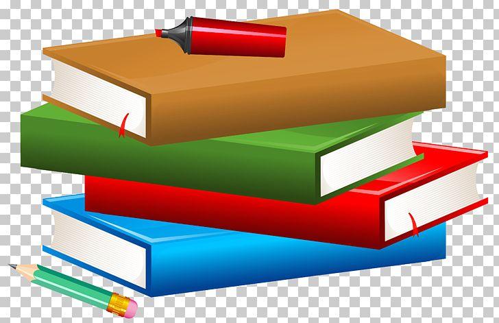 School textbook png.