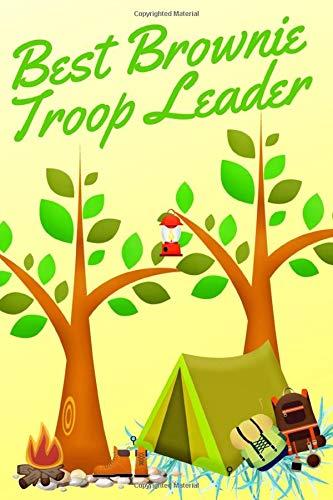 Best brownie troop.