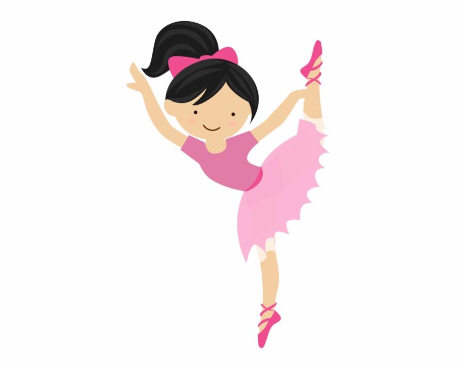 bailarina clipart ballet dancer