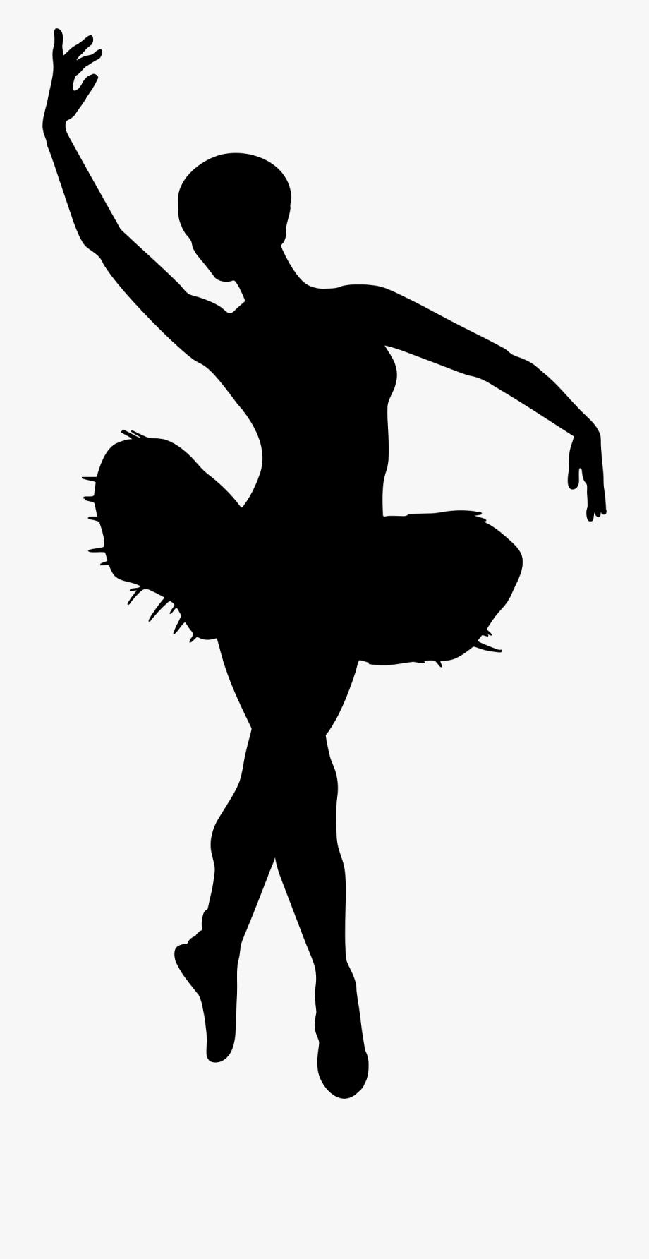 Clipart transparent ballet.