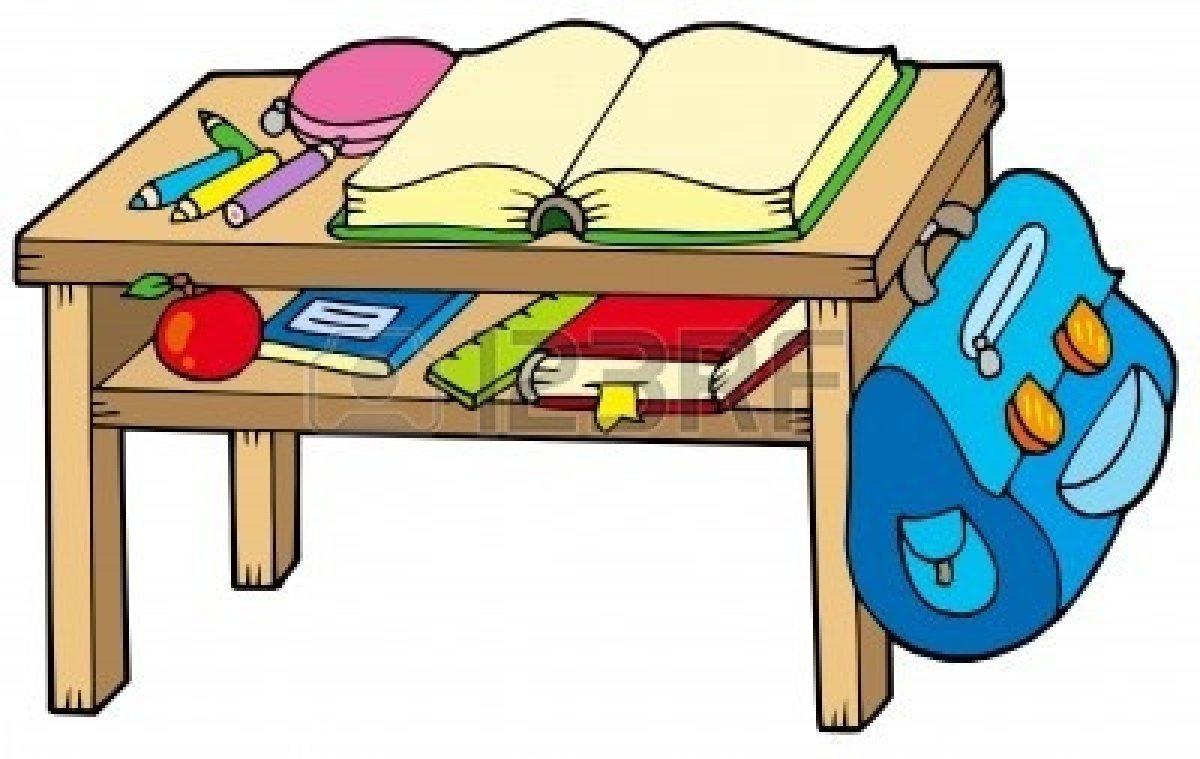 Free desk school.