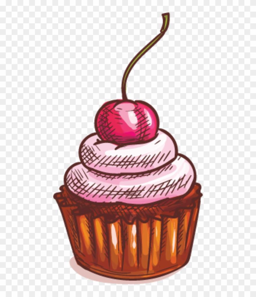 dessert clipart logo