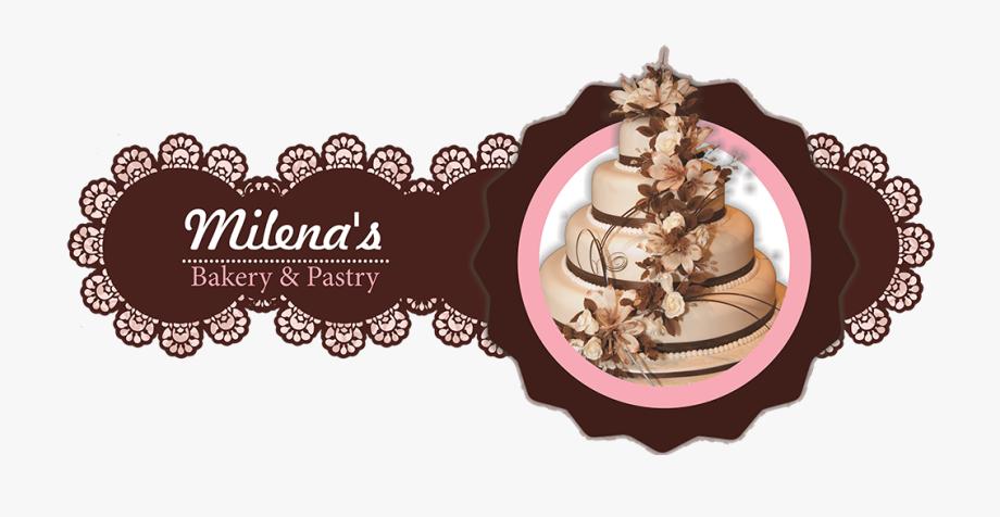 Pastry clipart italian.