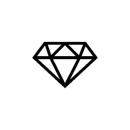 Free black diamond.