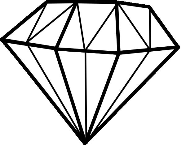 Free diamond cartoon.