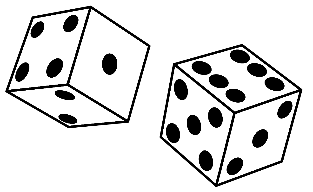 Best dice clip.