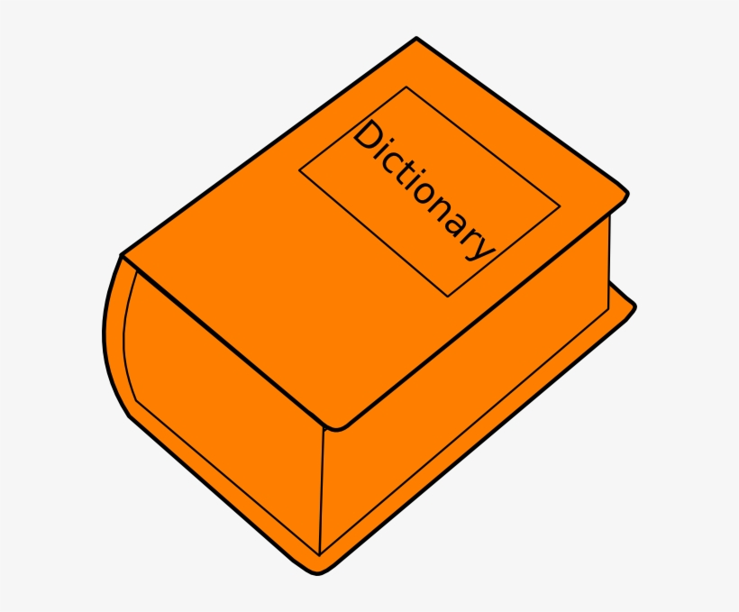 Dictionary clipart png.