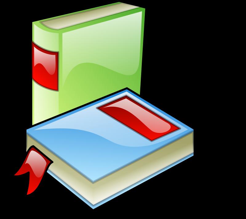 Dictionary clipart transparent.