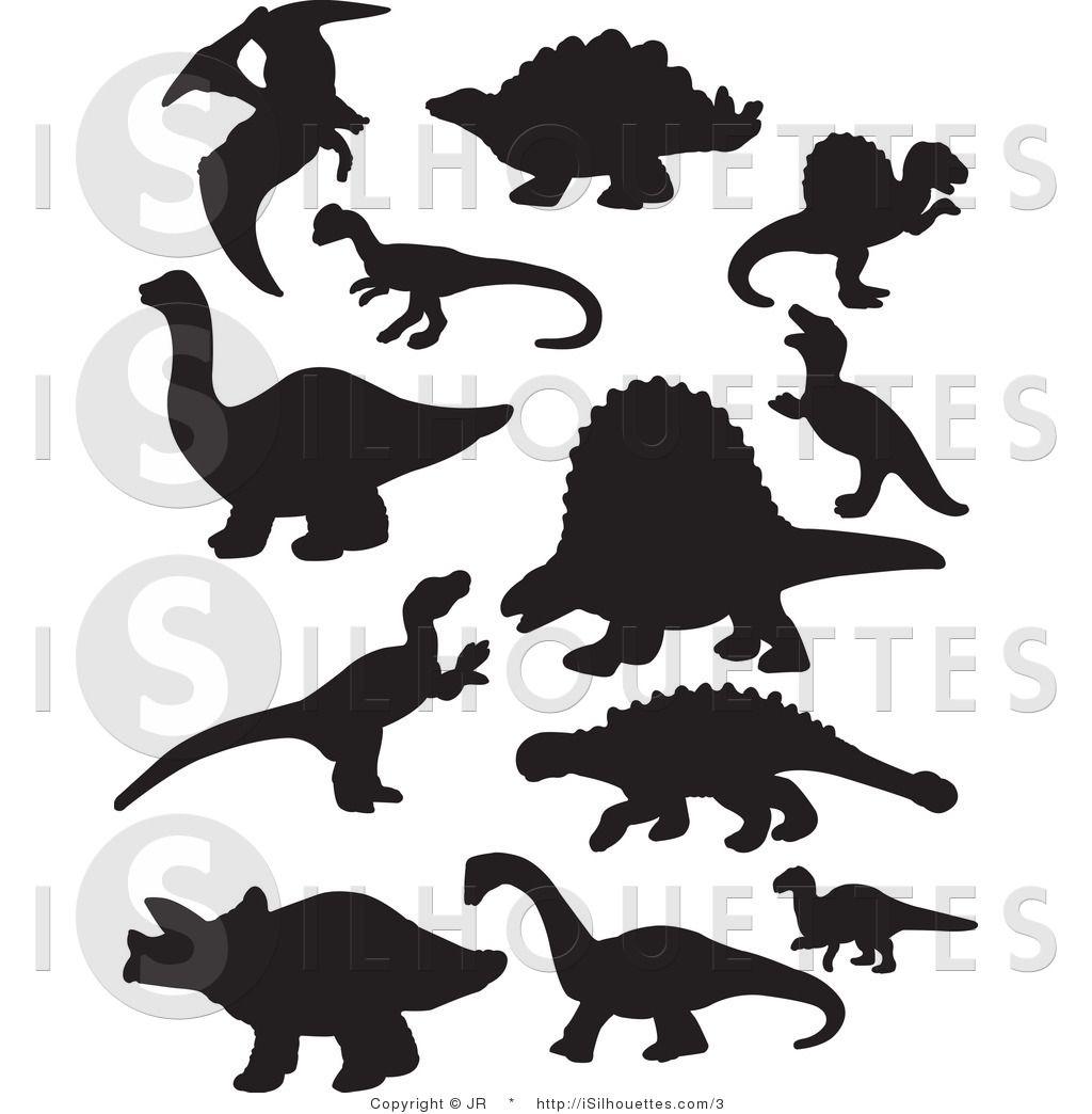 Dinosaur clipart free.