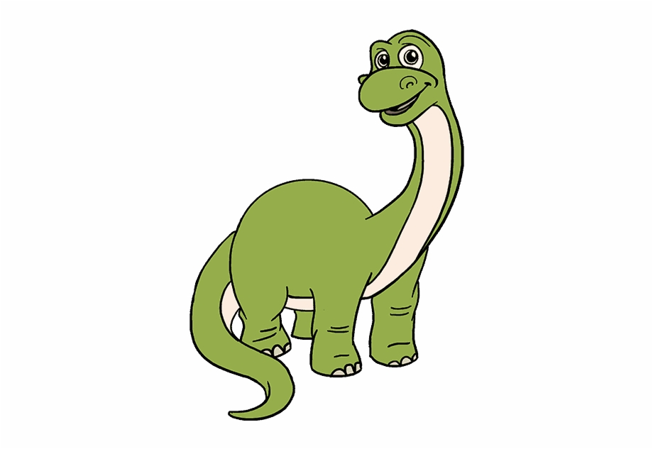 Foot clipart dino.