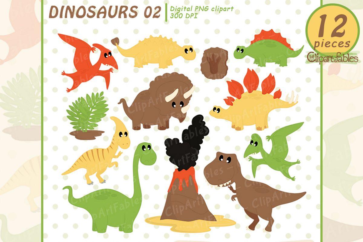 Good dinosaur clipart.