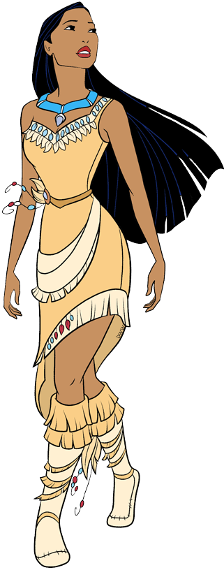 Disney clipart pocahontas pictures on Cliparts Pub 2020!