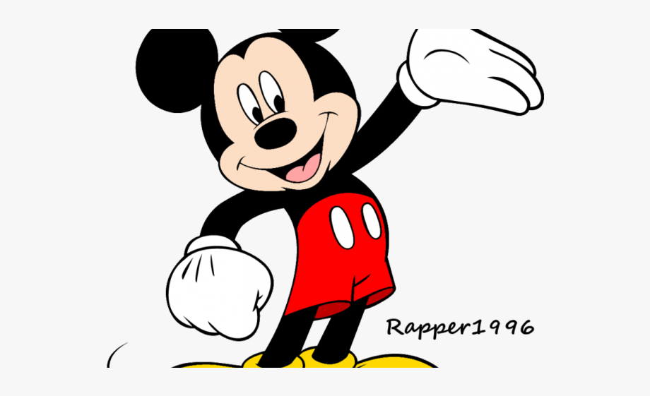 Welcome clipart minnie.