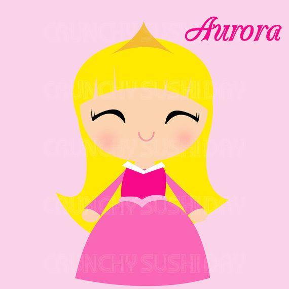 Free princess aurora.