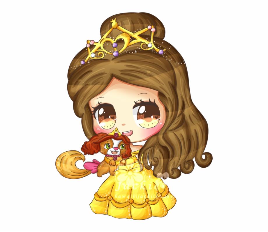 Belle cinderella rapunzel.