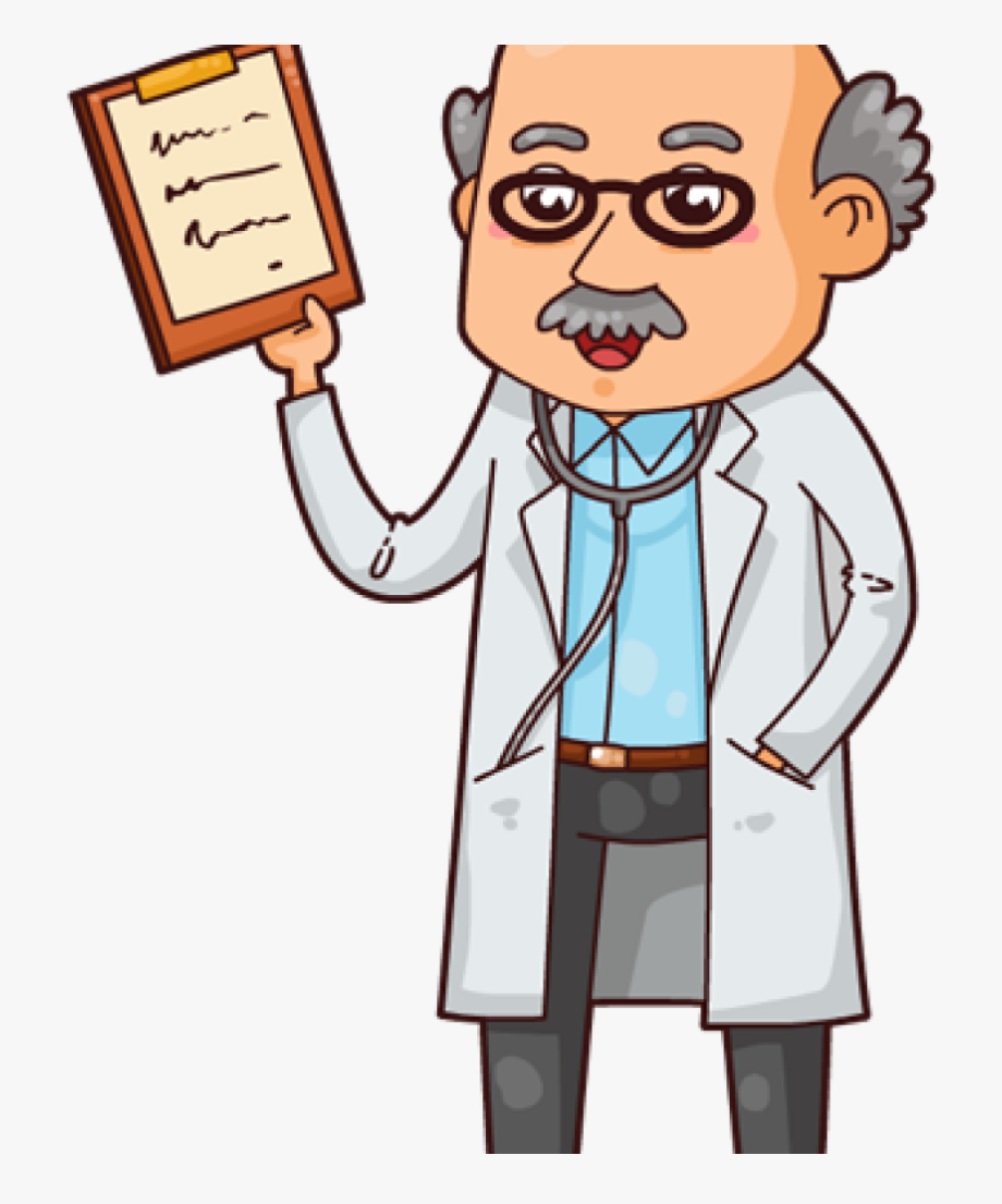 Doctor clipart png.