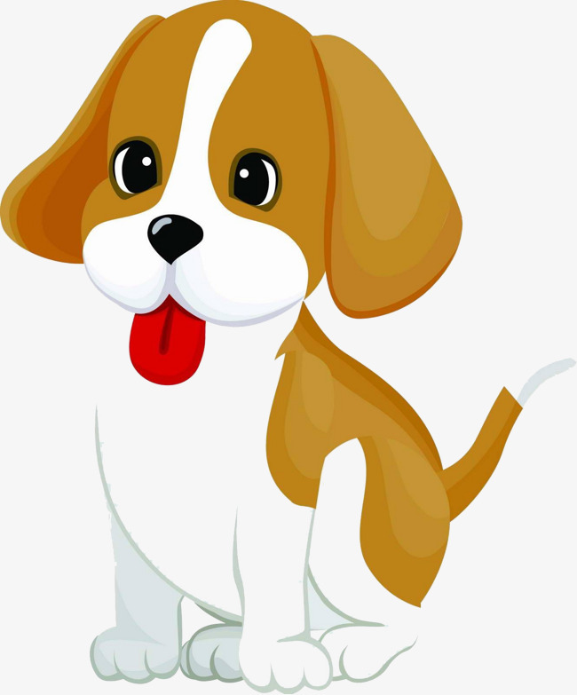 Download Free png Cute Dog, Cute Clipart, Dog Clipart
