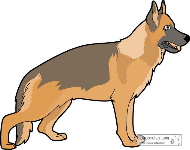 101 german shepherd.