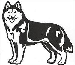 Free Husky Cliparts, Download Free Clip Art, Free Clip Art