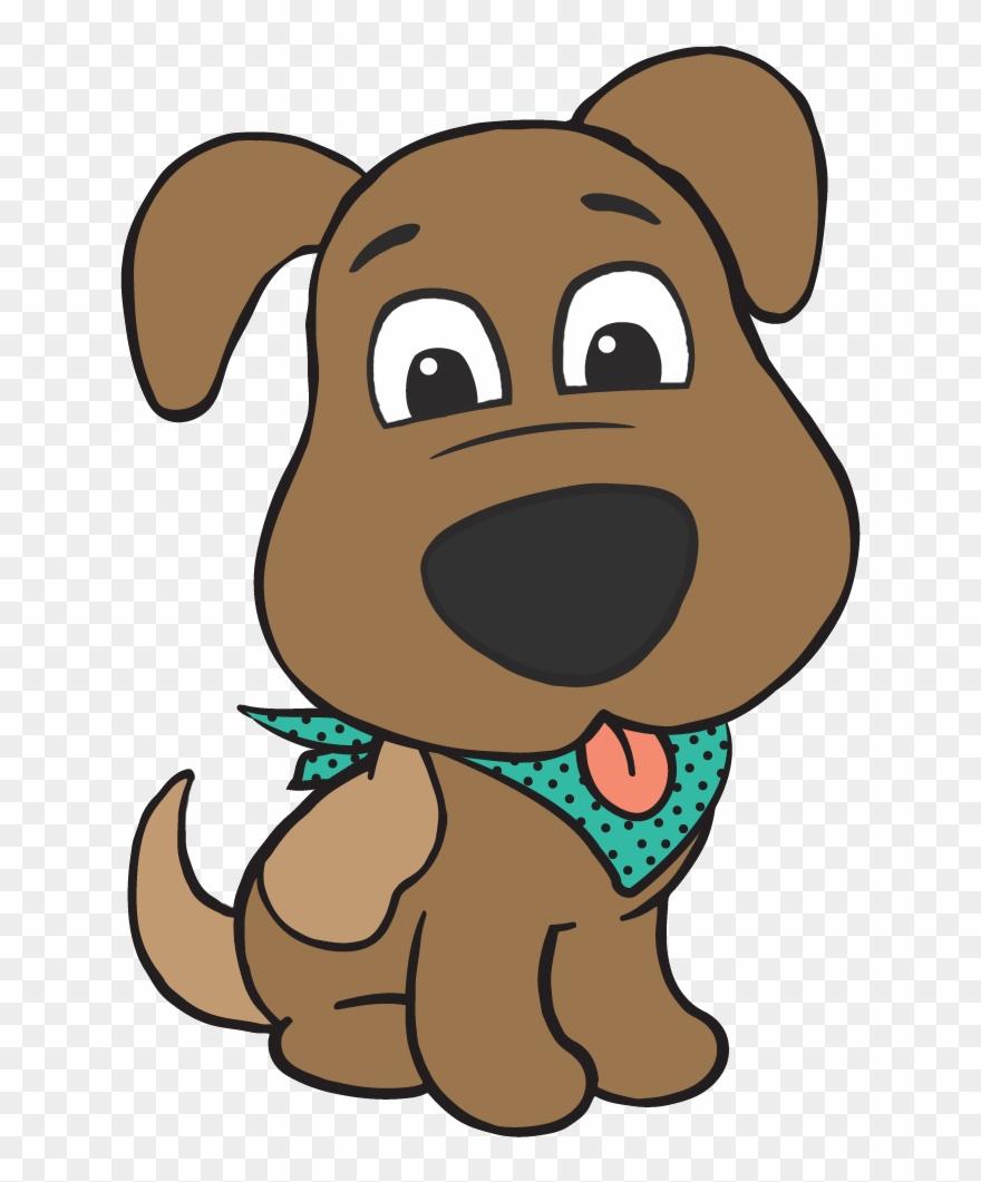 Pet clipart dog.
