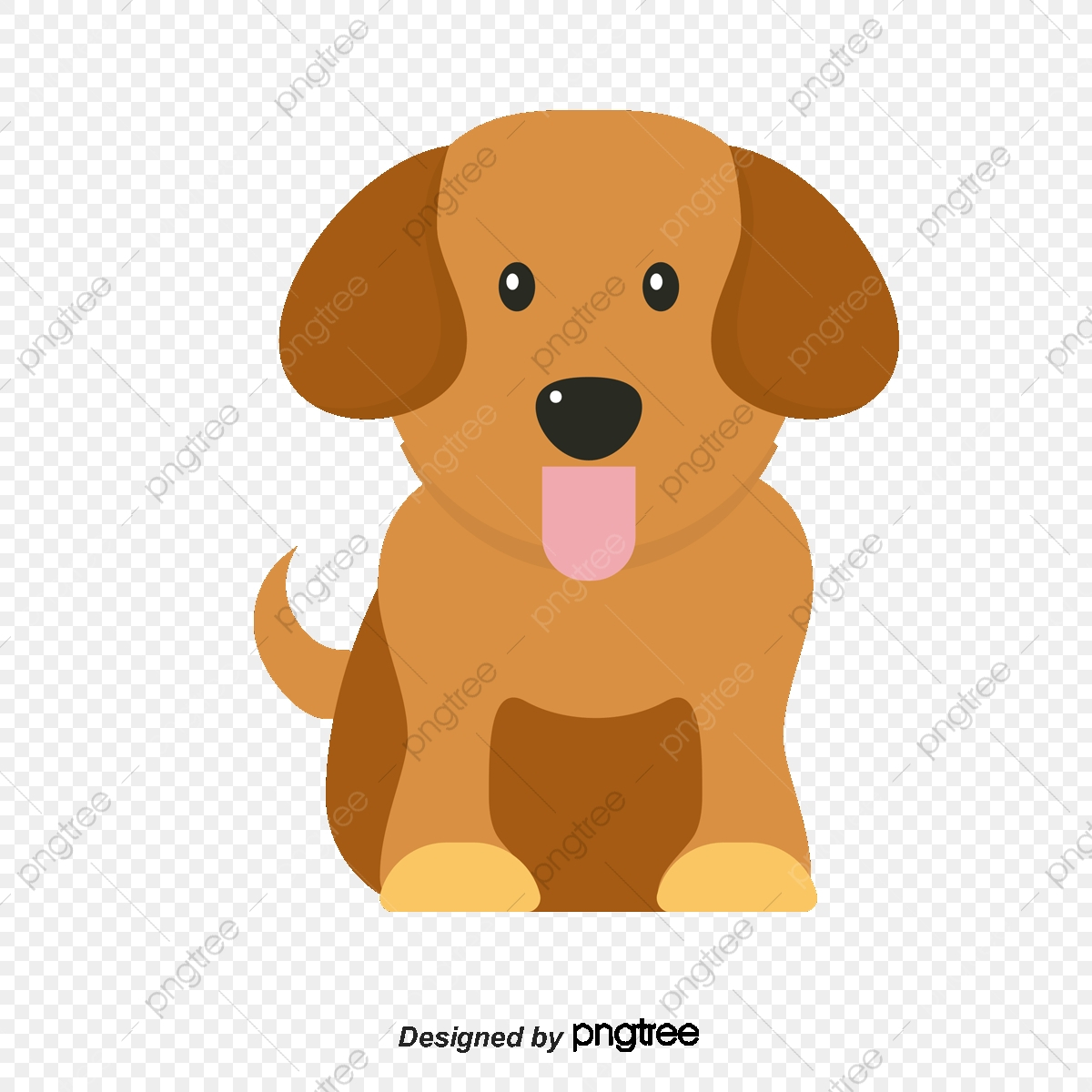 Droopy Dog Clipart for printable to