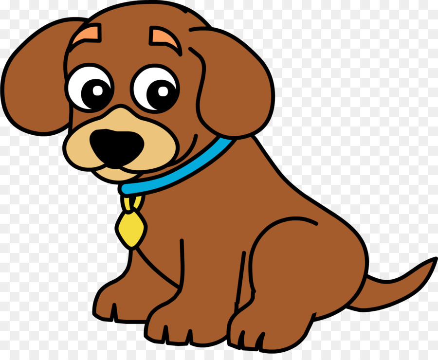 Puppy Dog Clipart