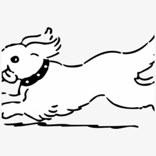 Free Dog Running Clipart Cliparts, Silhouettes, Cartoons