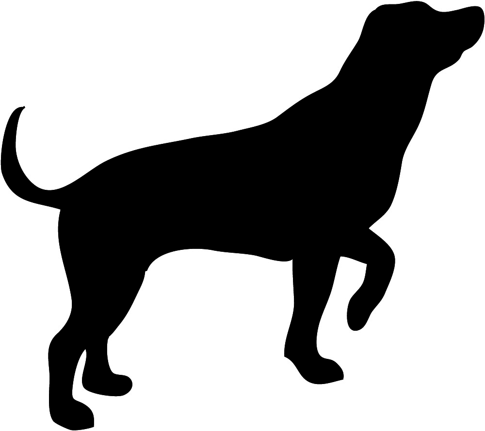 Free Dog Silhouette Pictures, Download Free Clip Art, Free