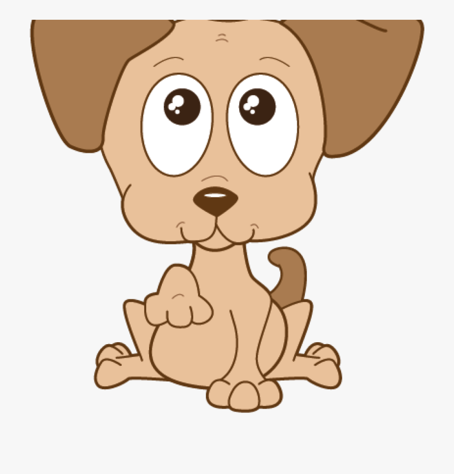 clipart dog clear background