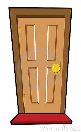 Door clip art free.