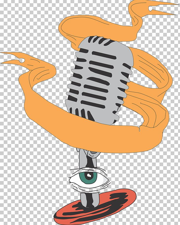 Microphone png clipart.