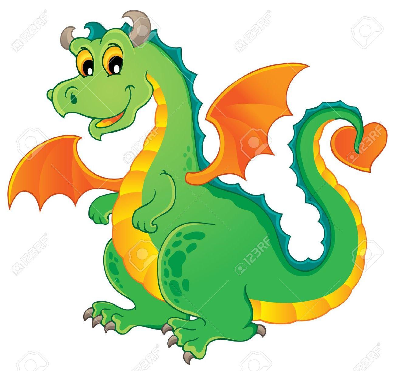 64 dragons clipart.