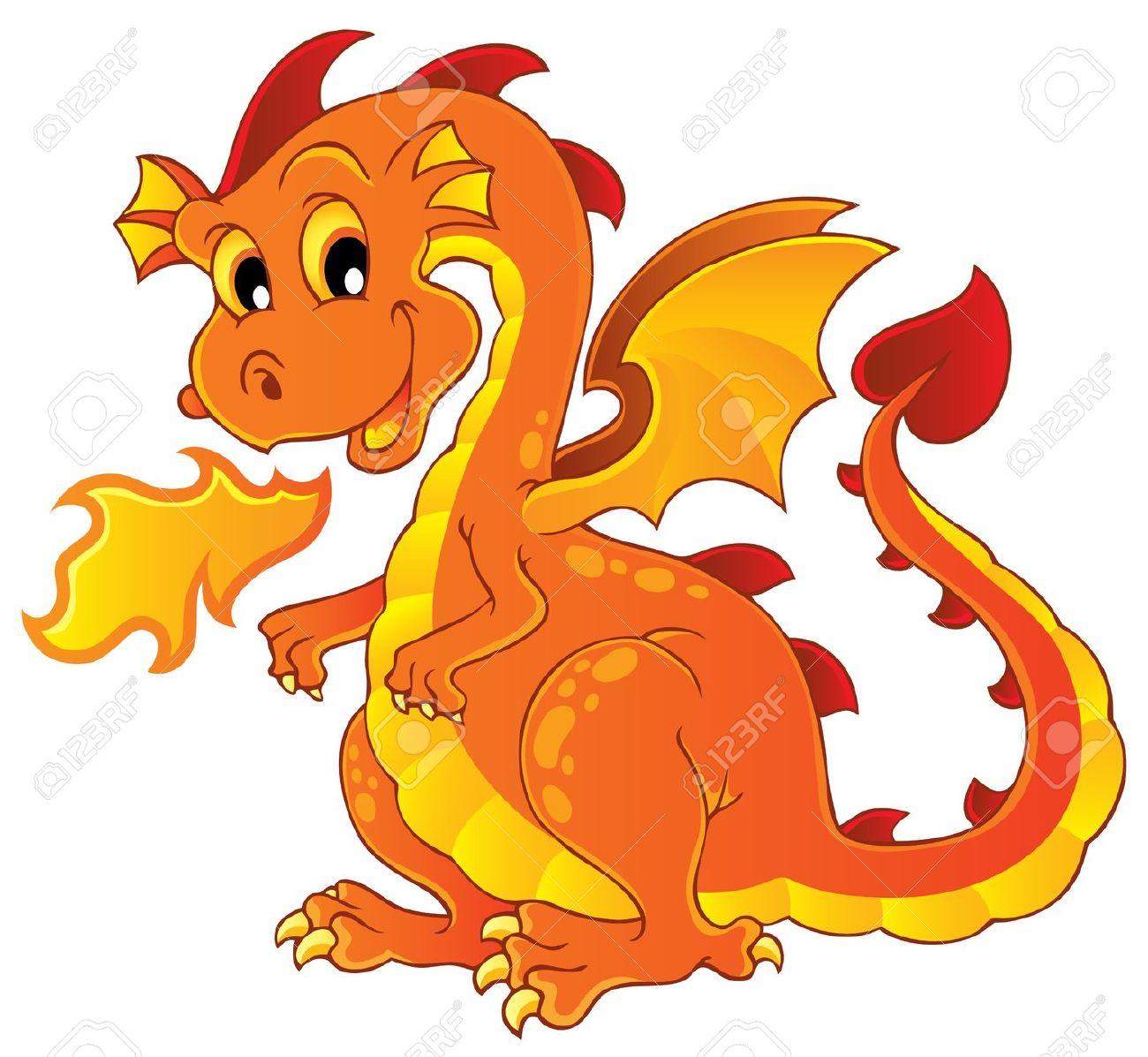 74 dragons clipart.
