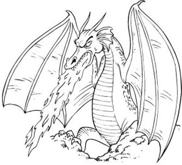 15 dragon clipart.